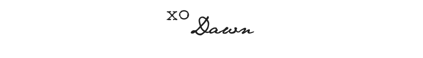 Dawn-Signature-center