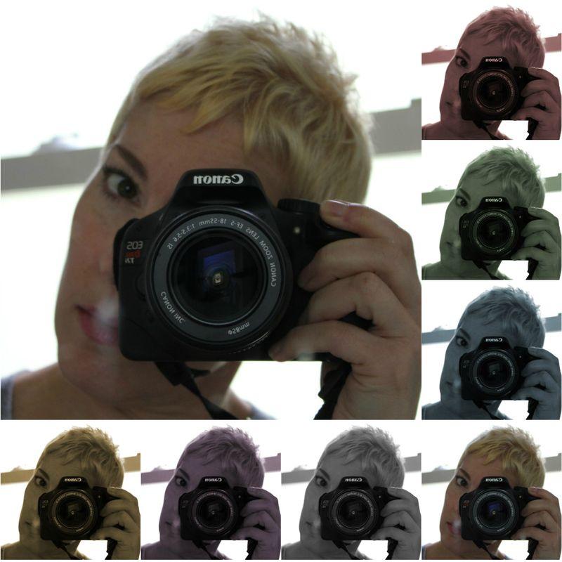 SelfPortraitCamera